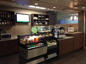 Cowles Café