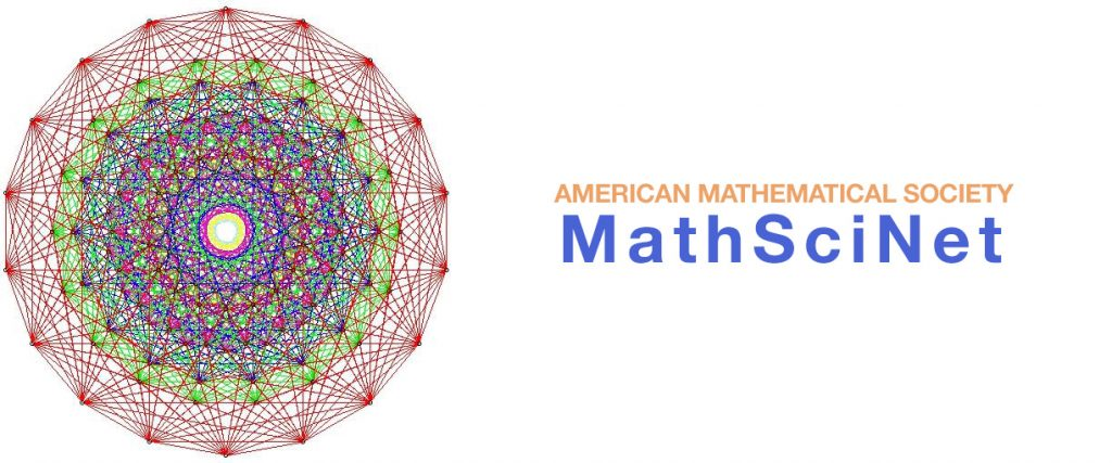 MathSciNet Promo Spring 2017