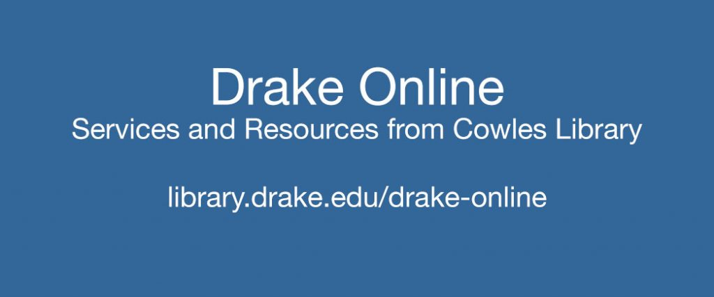 Drake Online