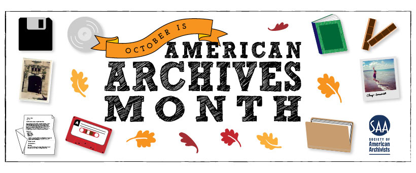 Archives Month 2019