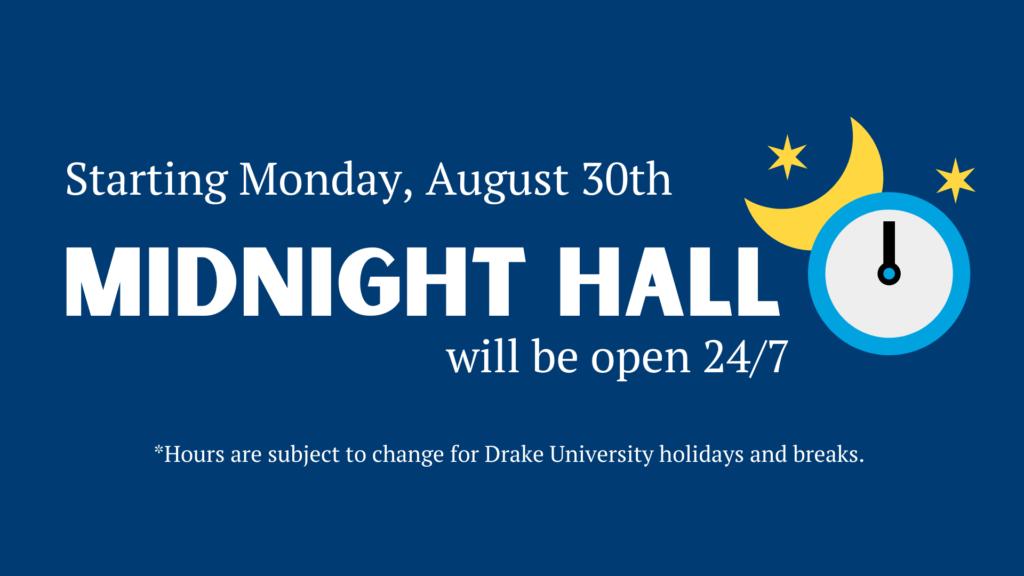 Midnight Hall
